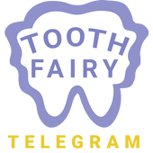 Tooth Fairy Telegram icon