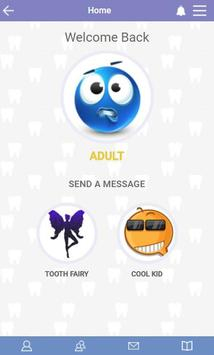 Tooth Fairy Telegram screenshot 1