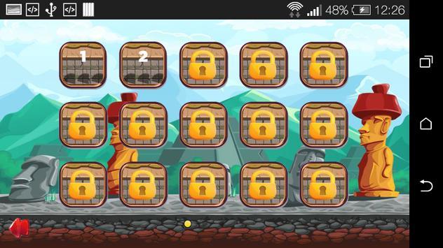 Adventure Zombie Jump Game screenshot 6
