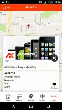 AppXpress apk screenshot