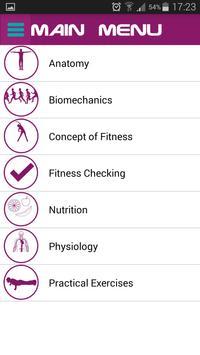 Trifocus Fit App screenshot 5
