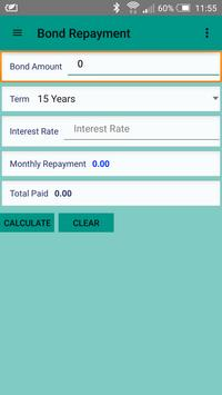 Utility Calculator apk screenshot