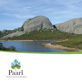 Paarl Tourism icon