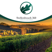 Stellenbosch 360 icon