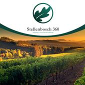 Stellenbosch 360 icon
