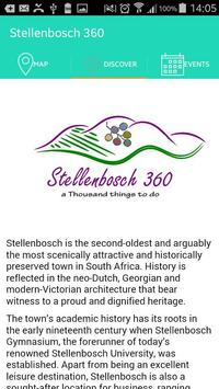Stellenbosch 360 apk screenshot