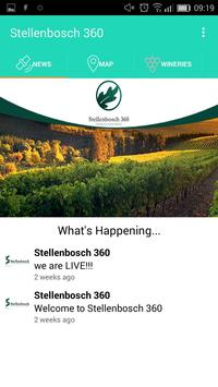 Stellenbosch 360 apk screenshot