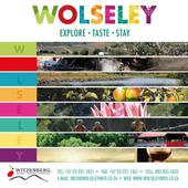 Wolseley Tourism icon