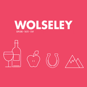 Wolseley Tourism icon
