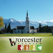 Worcester Tourism icon