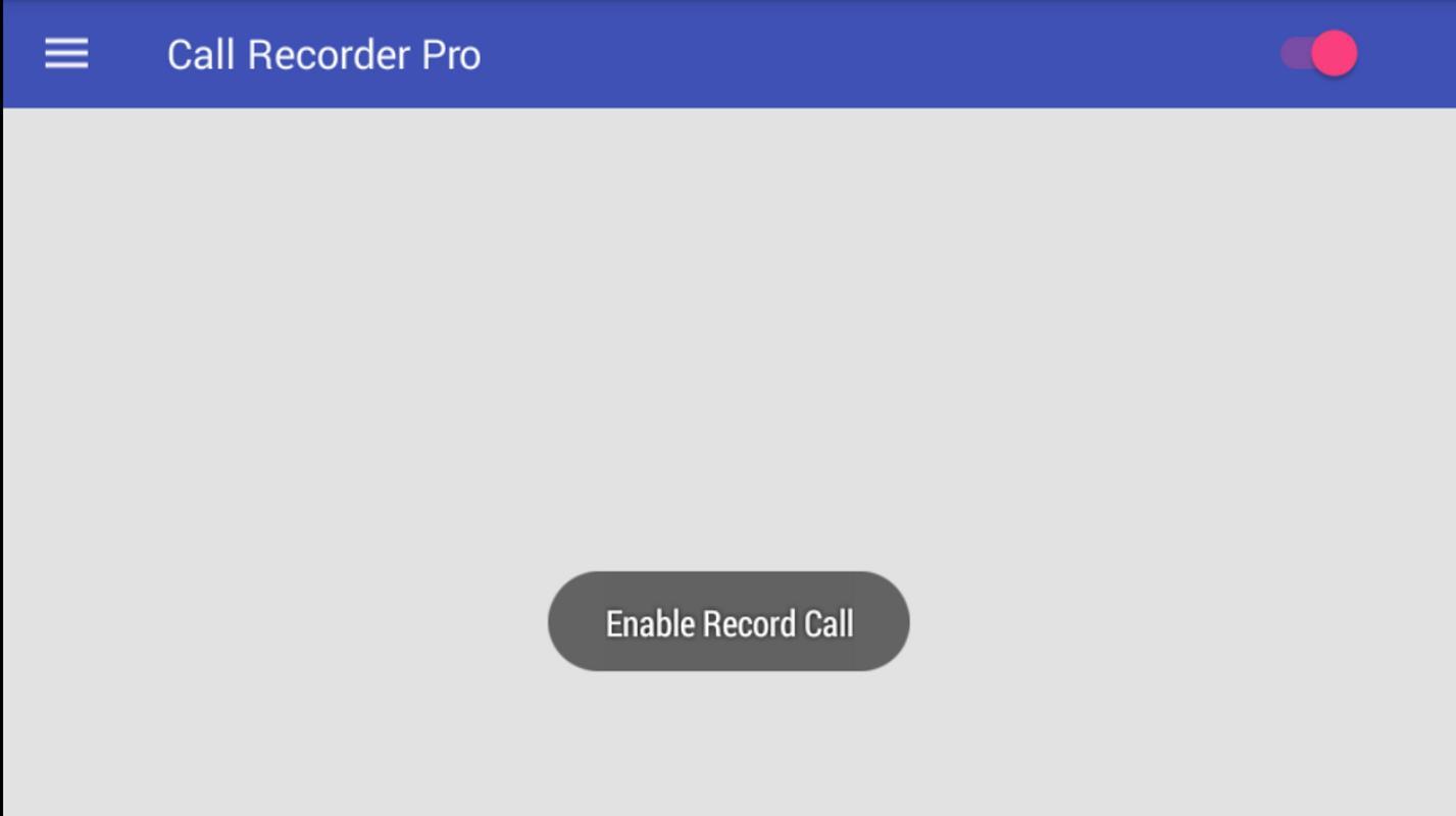 call recorder pro free full version