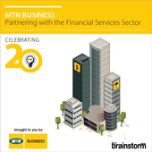 MTN Financial Services Sector icon