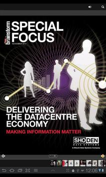 Shoden Data Systems poster