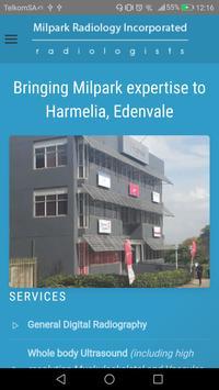 Milrad poster