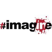 #Imagine icon