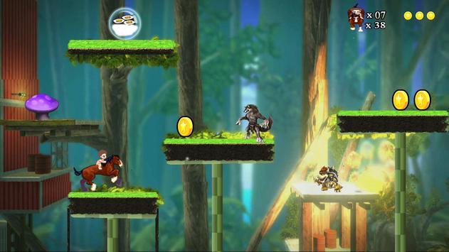 Subway World Boy screenshot 1