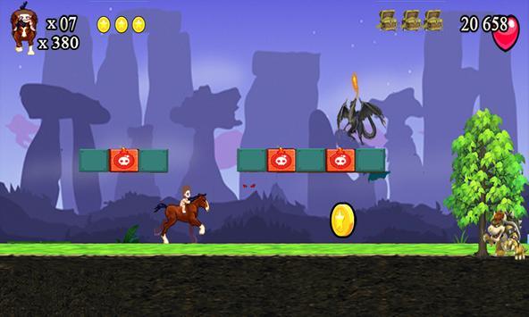 Subway World Boy screenshot 4