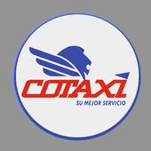 COTAXI   Tiquetes icon