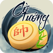 Cờ tướng, cờ thế, cờ úp (co tuong, co the, co up) icon