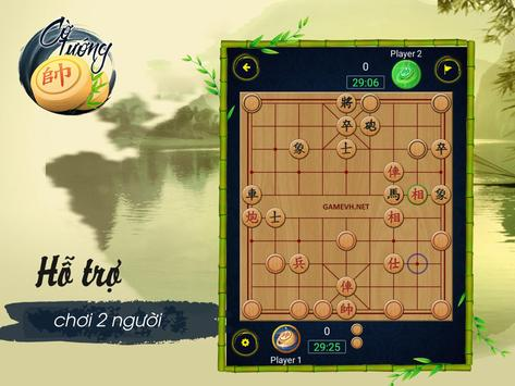 Cờ tướng, cờ thế, cờ úp (co tuong, co the, co up) screenshot 9