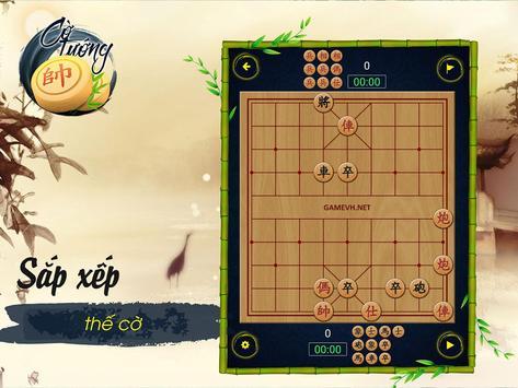 Cờ tướng, cờ thế, cờ úp (co tuong, co the, co up) screenshot 19
