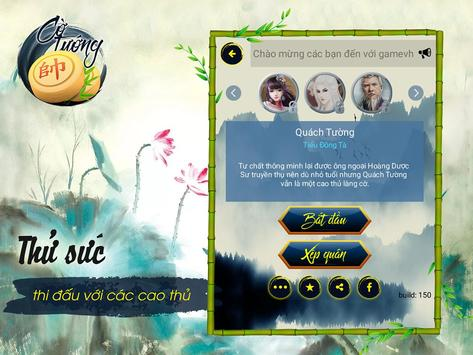 Cờ tướng, cờ thế, cờ úp (co tuong, co the, co up) screenshot 21