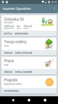 Asystent Ogrodnika screenshot 6