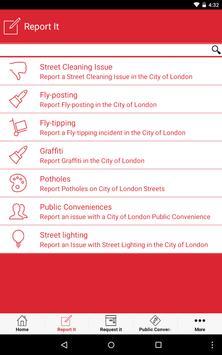 City of London screenshot 2