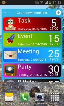Сountdown timer screenshot 6