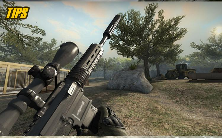 Tips For Counter Strike Source For Android Apk Download