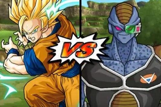 New Dragon Ball Z Budokai Tenkaichi 3 Trick poster