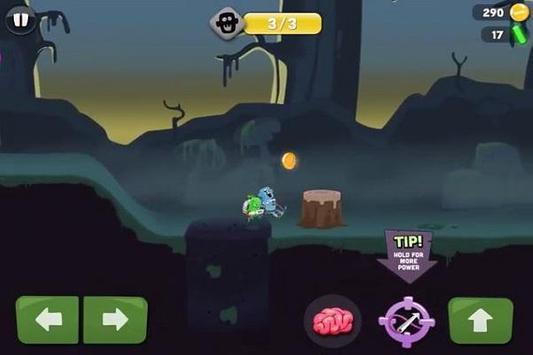 New Zombie Catchers Tips apk screenshot