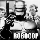 Trick Robocop icon