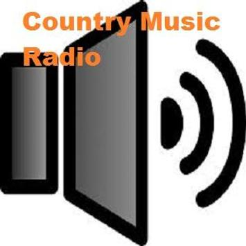 Country Music Radio poster