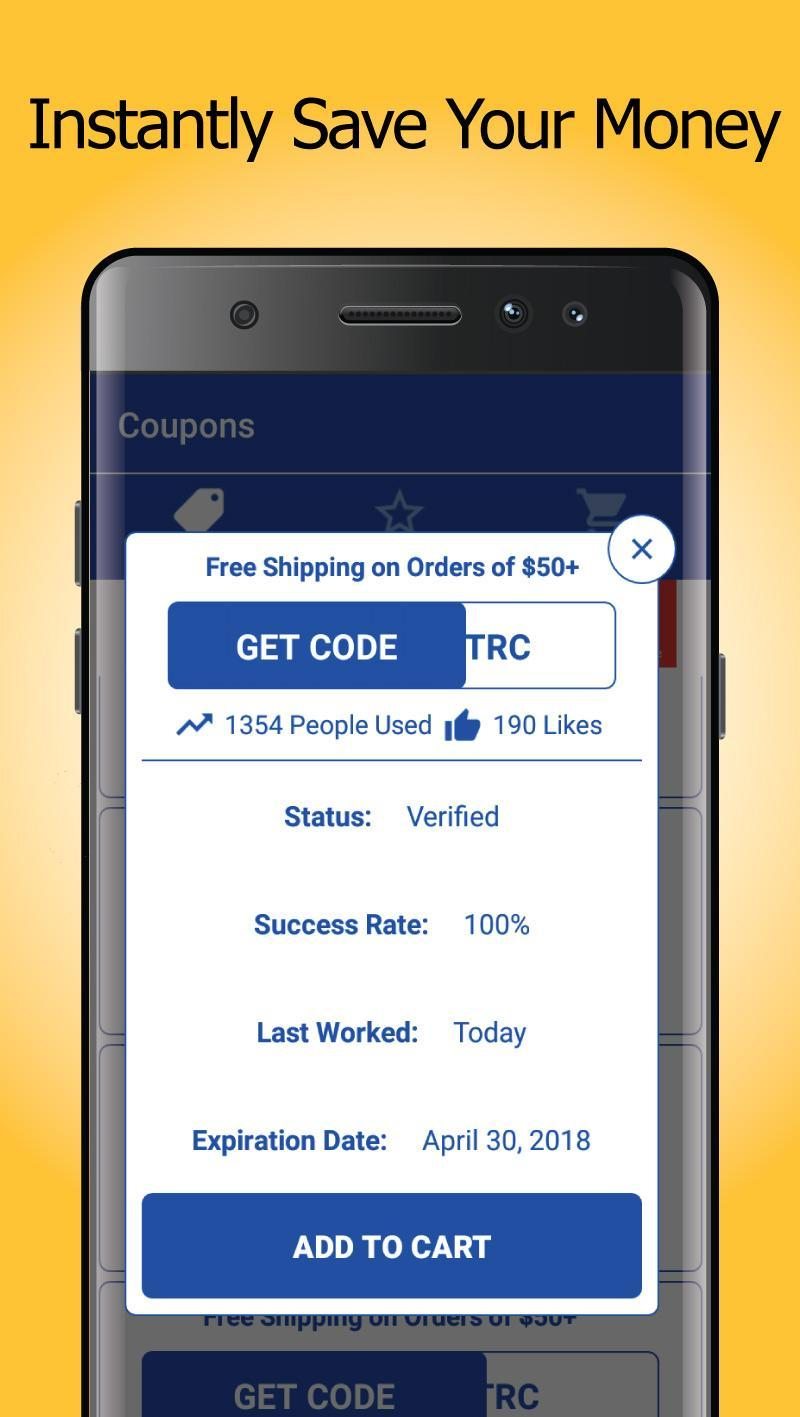 Cvs Pharmacy Coupons >> Coupons For Cvs Pharmacy For Android Apk Download
