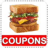 Coupons for Sonic Drive-In icon