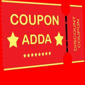 CouponAdda icon