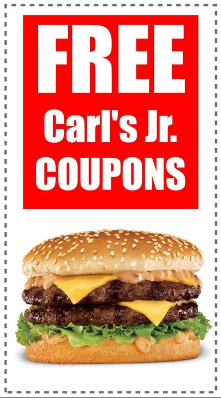 android 用の coupons for carl s jr apk をダウンロード