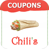 Coupons for Chili's icon