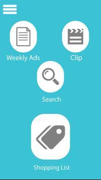 Guide for Flipp Shopping Coupons Ads FREE apk screenshot