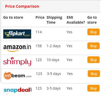 Online Shopping Coupons, Deals, Offers-MatraMatri apk screenshot