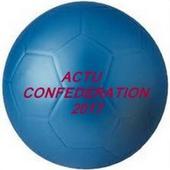 Actu Confédération Cup 2017 icon