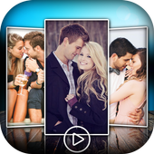 Photo To Video for Couple icon