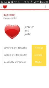 Couples Match apk screenshot