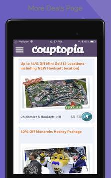Couptopia screenshot 2