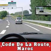 code de la route maroc 2016 icon
