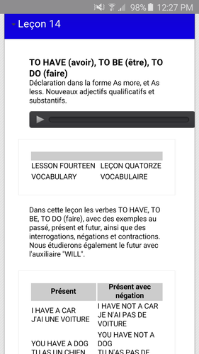 Des Cours Completes D Anglais Apk 1 12 Download For Android Download Des Cours Completes D Anglais Apk Latest Version Apkfab Com
