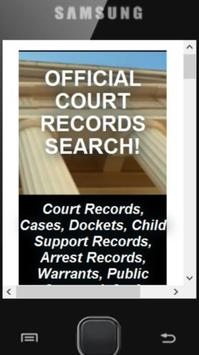 Court Records Search for Android - APK Download