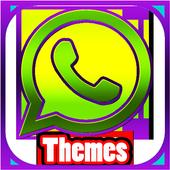 Themes 2017 icon
