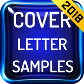 Cover Letter Samples icon
